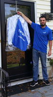 dry cleaning drop off