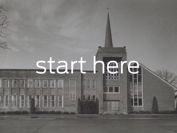<span>Start Here</span><i>→</i>