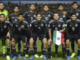 Tres mexicanos figuran en el equipo ideal Sub-17 de France Football