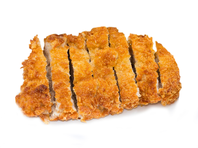 Japanese Fried Pork Chop Image