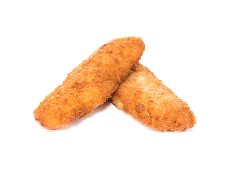 Crumbed Fish Finger Image