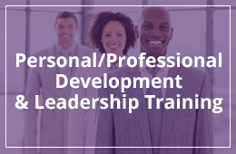 Leadership Training Services