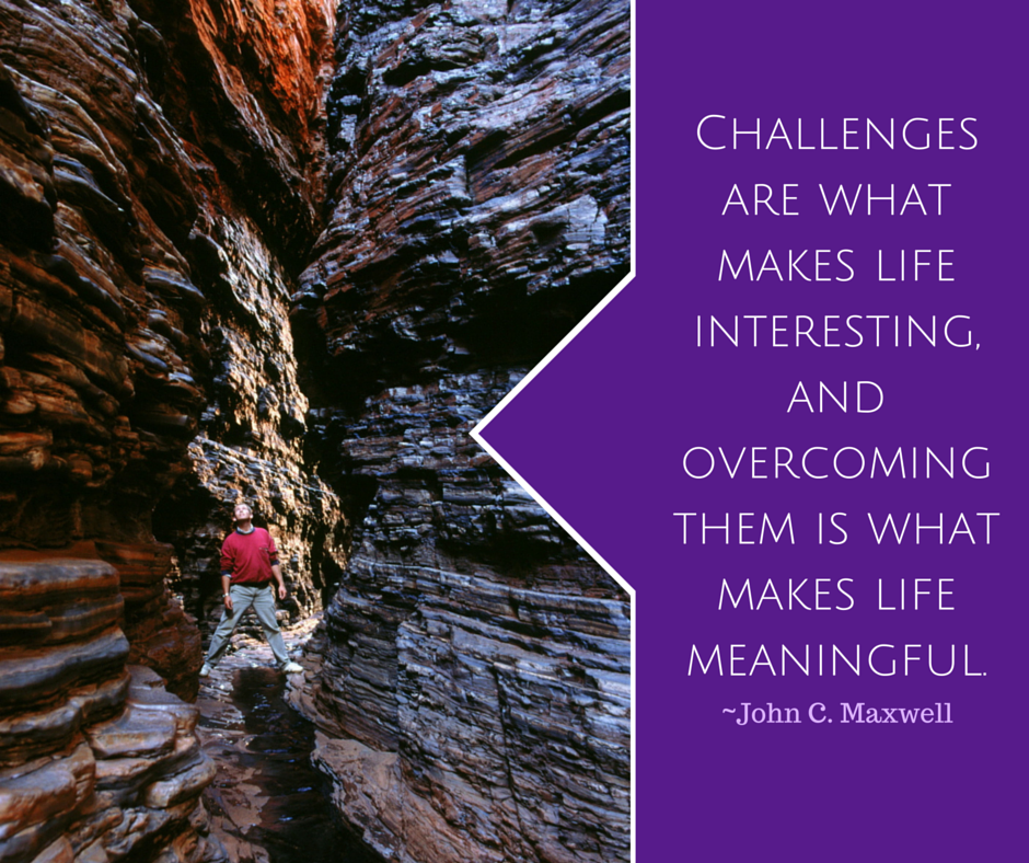 overcoming challenges