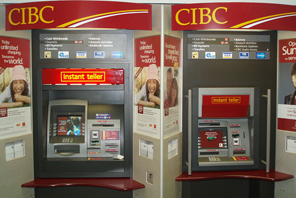 General Requirements for Automated Teller Machines (ATMs)