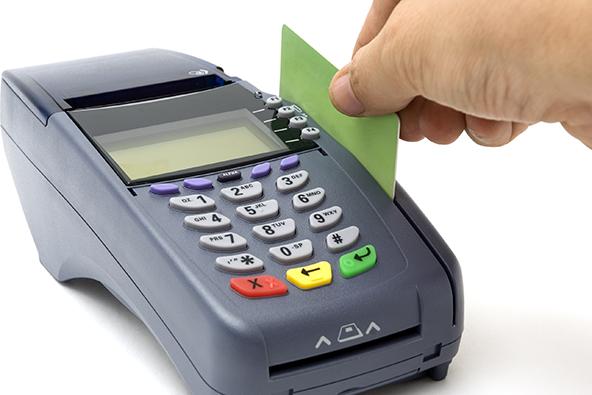 Minimizing Key-Entered Transactions