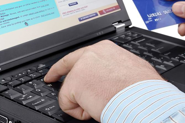 Validating Cardholder Information in E-Commerce Transactions