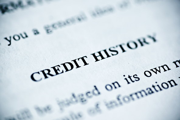 How Credit History Influences Merchant Account Applications