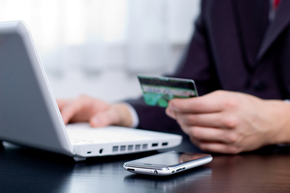 10 Suspicious E-Commerce Transaction Characteristics