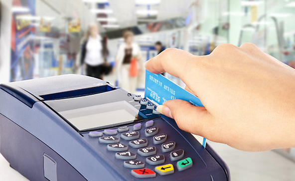 Credit Card Acceptance When the Terminal Is Down