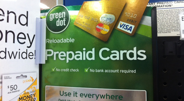 Prepaid Card Use is Rising and That is not a Bad Thing
