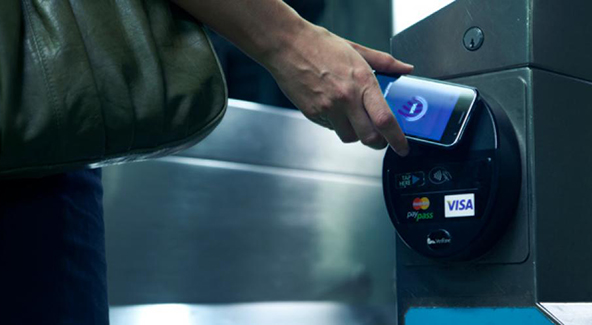Will Cell Phones Replace Credit Cards?