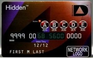 Card 2.0 Hidden