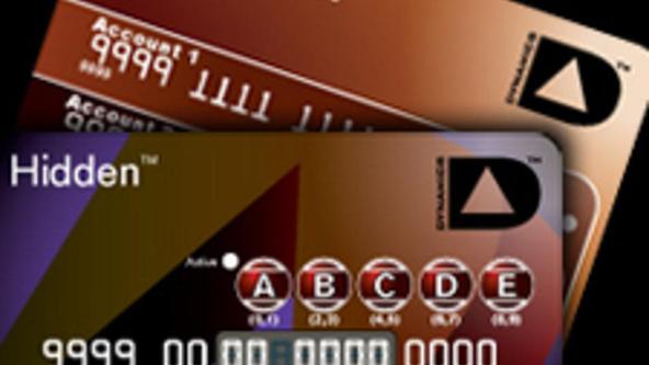 Credit Card 2.0 Hides Sensitive Data, Links Multiple Accounts