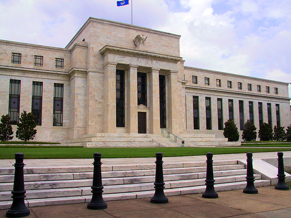 Federal Reserve Sued Over Debit Card Fees