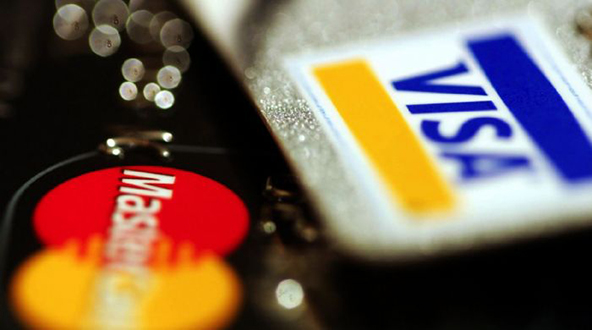 Visa and MasterCard to Settle an Antitrust Probe