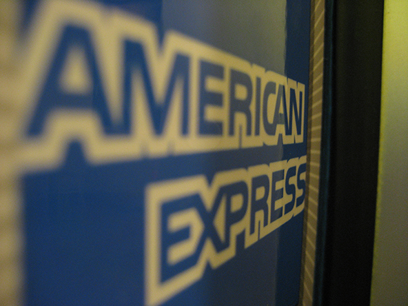 American Express Merchant Fees