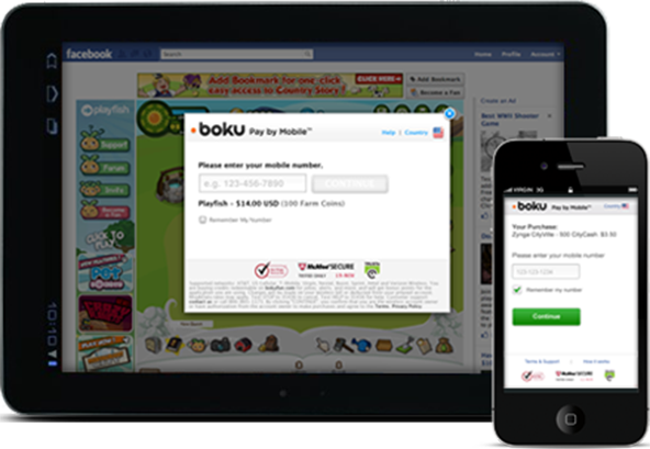 Apple and Google on Verge of a Bidding War over Mobile Payments Start-up BOKU