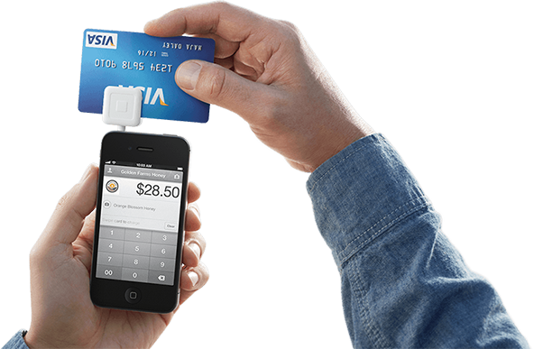 Jack Dorsey Rails Against Credit Card Industry's Misleading Pricing, His Square Does the Same