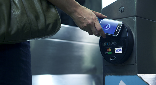 Mobile Payments Volume Set to Quadruple by 2014