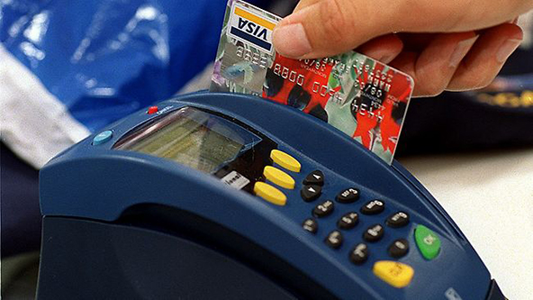 7 Steps to Preventing Card-Present Fraud