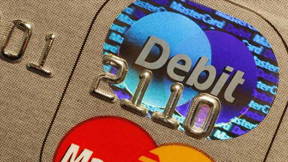 Limit on Debit Card Fees to Hurt $40B-a-Year Revenue Stream for Issuers
