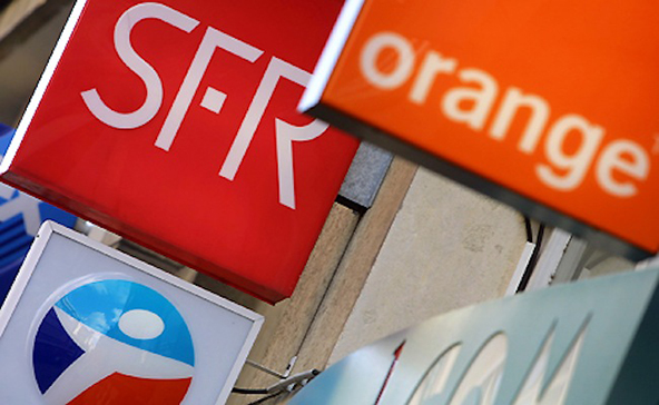 French Mobile Carriers Form a Mobile Payments Joint Venture