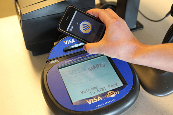 Visa Brings Mobile Payments to iPhones in Europe