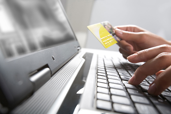 2 Services to Help E-Commerce Merchants Authenticate Shoppers