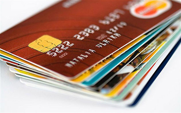 Americans Carry an Average of $4,284 in Credit Card Debt