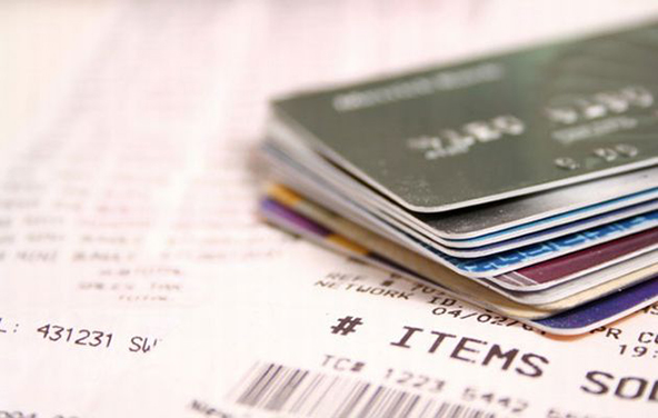 U.S. Credit Card Defaults Lowest in 2 Years