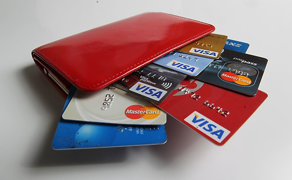 Are Australians the New Americans in Credit Card Spending