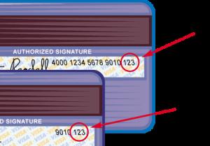 How to Manage the CVV2 Card Verification Process