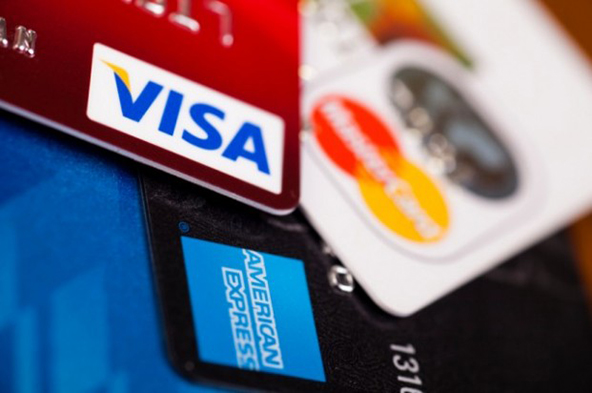 CARD Act Pushes Credit Card Interest Rates Further Down