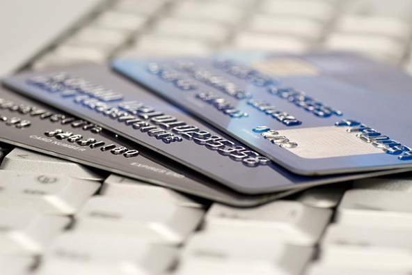 Credit Card Delinquencies Rise Slightly, Still at Historic Low
