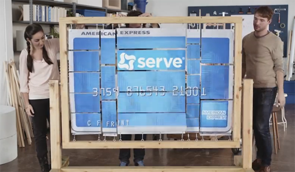 Sprint to Help Push AmEx's Mobile Payments Platform