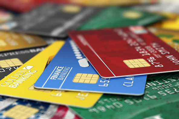 Americans' Credit Card Payments Timeliest in 17 Years