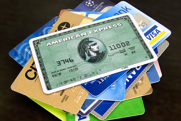 Should We Cut up Our MasterCard and Visa Cards and Switch to AmEx or Discover?