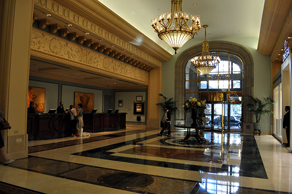 Credit Card Reservation Disclosures Your Hotel's Website Must Provide