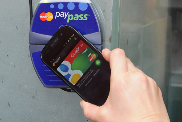 Google Wallet Goes Live, More Consumer-friendly Version to Follow