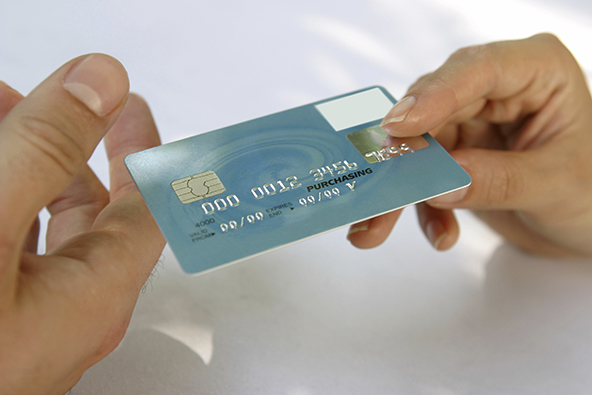 Credit Card Issuers Go After Sub-Prime Borrowers Again