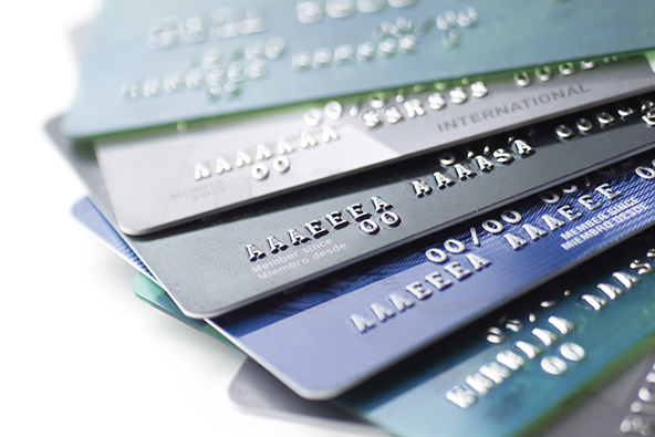Do You Know What You Owe on Credit Cards?
