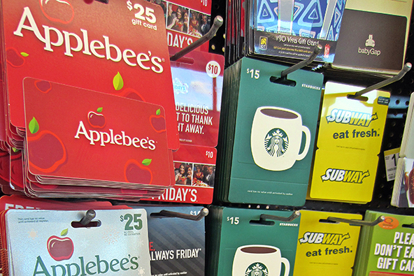 15 Gift Card Features Everyone Should Know