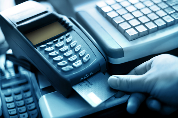 Why Your Business Presents a Credit Card Processing Risk