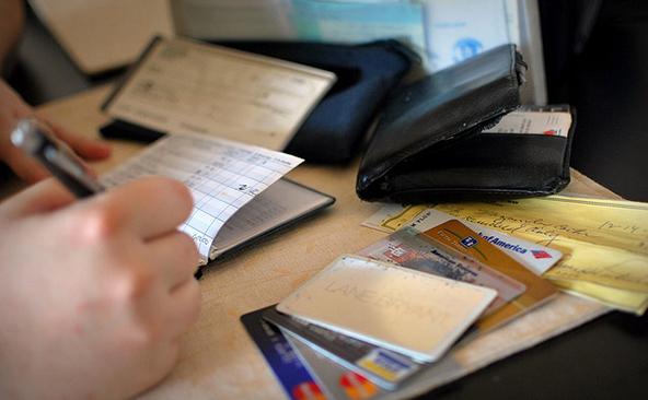 Americans' Biggest Credit Card Grievance: Billing Disputes