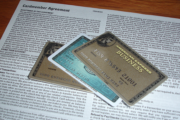 Do You Understand Your New Credit Card Agreement?