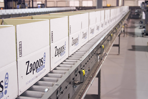 Did Zappos Get a Lucky Break in Its Data Breach?