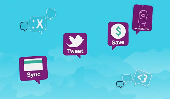 Are Facebook and Twitter Enablers for the Credit Card Companies?