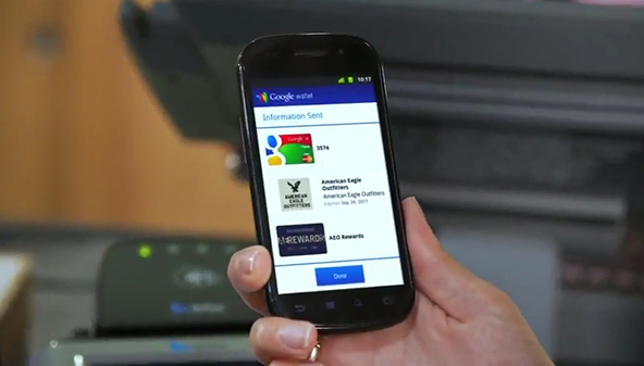 Google Wallet's Survival Strategy: Bribe the Carriers or Sidestep Them