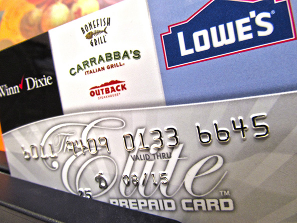 How Credit, Debit, and Prepaid Cards Measure Up