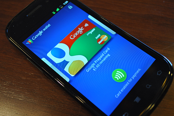 Payment Security, Ease of Use and Google Wallet